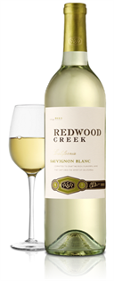 Redwood Creek Sauvignon Blanc 750ml - Case of 12